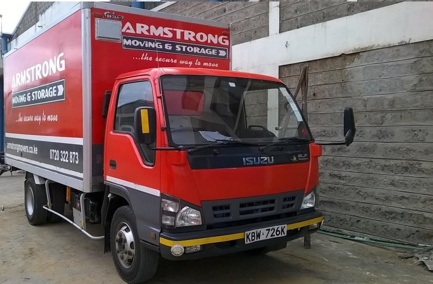 residential moving services in kenya